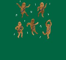 Wookie Dance Party Unisex T-Shirt