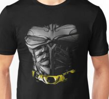 Men Rise Armor Unisex T-Shirt