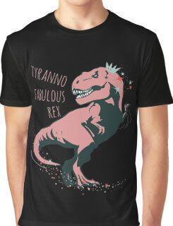 tyranno fabulous rex #1 Graphic T-Shirt