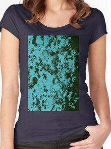 Garden of bliss 7 Women's Fitted Scoop T-Shirt