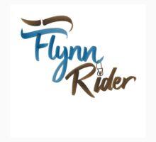 Flynn Rider One Piece - Long Sleeve