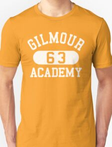 Gilmour 63 Academy T-Shirt