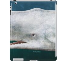 Herman Melville - Moby-Dick iPad Case/Skin