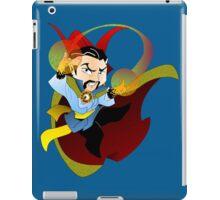 Doctor Strange iPad Case/Skin