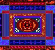 Strings of Consciousness - Version 5 by varnasarovara