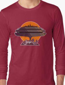 Bespin: Cloud City Long Sleeve T-Shirt