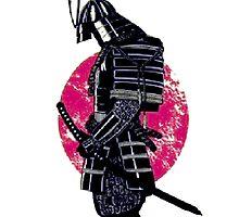 Samurai by mapletiani