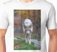 Timber Wolf Unisex T-Shirt