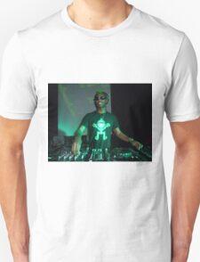 Green Velvet live T-Shirt