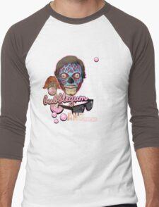 Obey Nada Men's Baseball ¾ T-Shirt