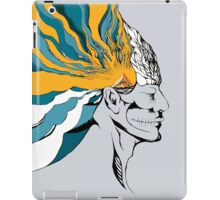 MOUNTAINHEAD iPad Case/Skin
