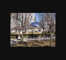 Millennium Park in Winter Unisex T-Shirt