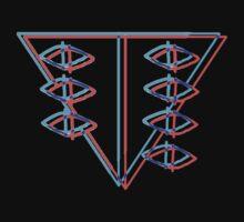 Neon Genesis Evangelion Seele by agenderobot