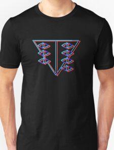 Neon Genesis Evangelion Seele Unisex T-Shirt