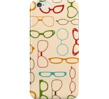 Be the Specs iPhone Case/Skin