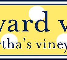 Vineyard Vines Logo by kristenk14