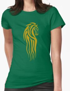 Rider of Riddermark Womens Fitted T-Shirt