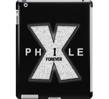 X-Phile Forever iPad Case/Skin