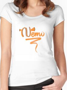 Nemo Women's Fitted Scoop T-Shirt