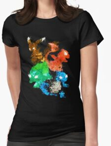 Pokemon Splash T-Shirt