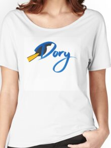 Dory Women's Relaxed Fit T-Shirt