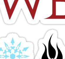 RWBY... Sticker