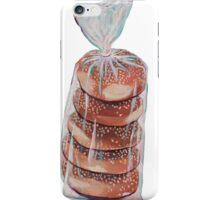 Bag-o-Bagels iPhone Case/Skin