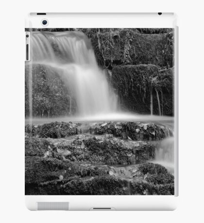 YORKSHIRE WATERFALL iPad Case/Skin