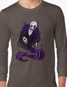 Undertale: Gaster Long Sleeve T-Shirt