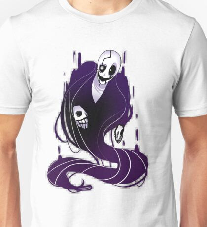 Undertale: Gaster Unisex T-Shirt