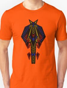 Sphinx Gold Unisex T-Shirt