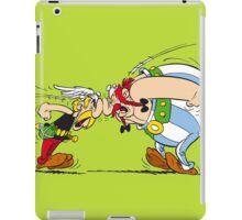 asterix iPad Case/Skin