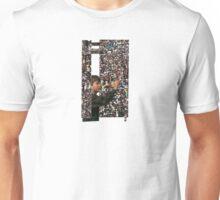 A Voice Among the Masses, 48 / 80 Unisex T-Shirt