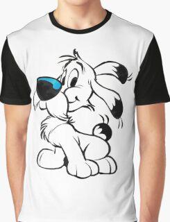 idefix Graphic T-Shirt