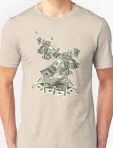 Money, Money, Money  T-Shirt