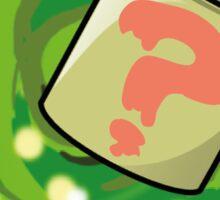 Gravity Falls Mug Sticker