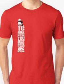 kung fu panda poo meme T-Shirt