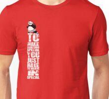 kung fu panda poo meme Unisex T-Shirt