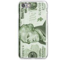 Hamilten iPhone Case/Skin