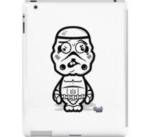 Dumb Trooper iPad Case/Skin