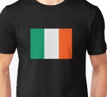 Irish Flag Unisex T-Shirt