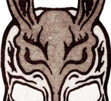Vintage Frank (Donnie Darko) Sticker