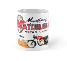 Matchless Vintage British Motorcycles london Mug