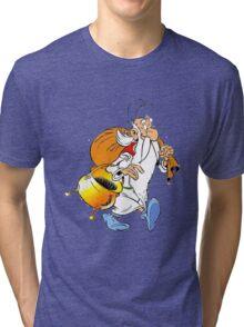 panorama Tri-blend T-Shirt