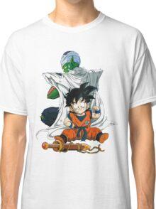 Piccolo & Gohan Classic T-Shirt