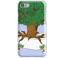 Tree Tub iPhone Case/Skin