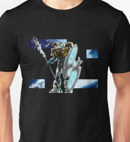 Kopaka Arrival Unisex T-Shirt