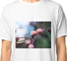Berry Blur Classic T-Shirt