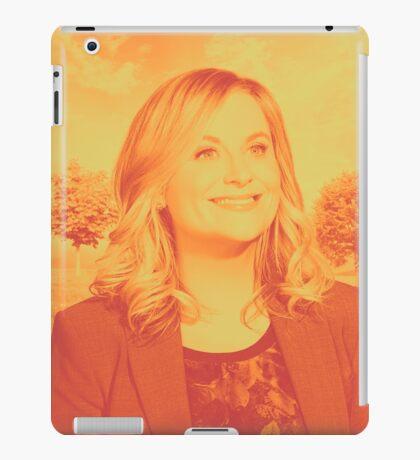 Leslie Knope! iPad Case/Skin