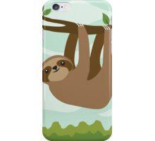 Hanged Man iPhone Case/Skin
